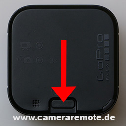 How To Connect To Gopro Hero Session Wifi Camera Remote